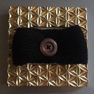 Other - LAST ONE🍂🍁🌾baby toddler ear warmer headband